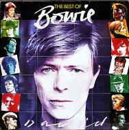 """David Bowie Vinyl 12"""" (Used)"""