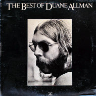 "Duane Allman Vinyl 12"" (Used)"