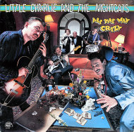"""Little Charlie And The Night Cats Vinyl 12"""" (Used)"""