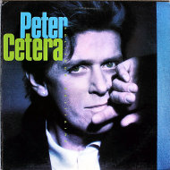 "Peter Cetera Vinyl 12"" (Used)"