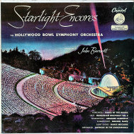 "Hollywood Bowl Symphony Orchestra Vinyl 12"" (Used)"