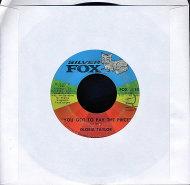 """Gloria Taylor Vinyl 7"""" (Used)"""