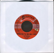 "The Shirelles Vinyl 7"" (Used)"