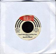"""Donnie Elbert Vinyl 7"""" (Used)"""