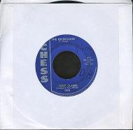 """Tony Clarke Vinyl 7"""" (Used)"""