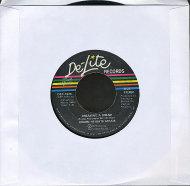 """Crown Heights Affair Vinyl 7"""" (Used)"""