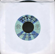 """Louis Curry Vinyl 7"""" (Used)"""