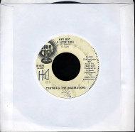 "Cynthia & the Imaginations Vinyl 7"" (Used)"