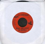 """The Delfonics Vinyl 7"""" (Used)"""
