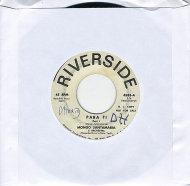 "Mongo Santamaria Vinyl 7"" (Used)"