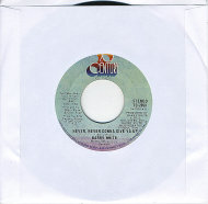 "Barry White Vinyl 7"" (Used)"
