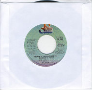 "Love Unlimited Vinyl 7"" (Used)"