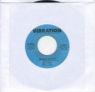 """Sylvia Vinyl 7"""" (Used)"""