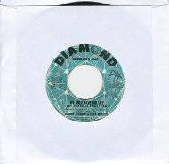 "Johnny Thunder & Ruby Winters Vinyl 7"" (Used)"