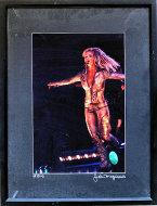 Britney Spears Vintage Print