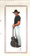 Tim McGraw Poster