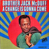 """Brother Jack McDuff Vinyl 12"""" (Used)"""