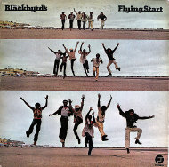 "The Blackbyrds Vinyl 12"" (Used)"