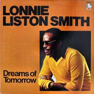 "Lonnie Liston Smith Vinyl 12"" (Used)"