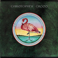 "Christopher Cross Vinyl 12"" (Used)"