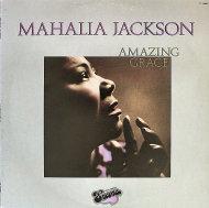 """Mahalia Jackson Vinyl 12"""" (Used)"""