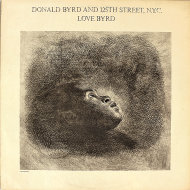 "Donald Byrd and 125th Street, N.Y.C. Vinyl 12"" (Used)"