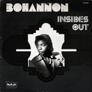 "Bohannon Vinyl 12"" (Used)"