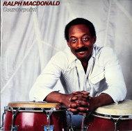 "Ralph MacDonald Vinyl 12"" (Used)"