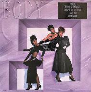 """Body Vinyl 12"""" (Used)"""