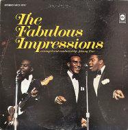 "The Impressions Vinyl 12"" (Used)"