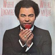 """Wilbert Longmire Vinyl 12"""" (Used)"""