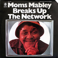 "Moms Mabley Vinyl 12"" (Used)"