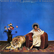 "Minnie Riperton Vinyl 12"" (Used)"