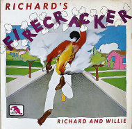 "Richard & Willie Vinyl 12"" (Used)"