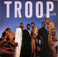 """Troop Vinyl 12"""" (Used)"""