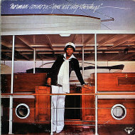 """Norman Connors Vinyl 12"""" (Used)"""