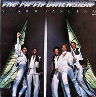 """The Fifth Dimension Vinyl 12"""" (Used)"""