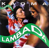 """Kaoma Vinyl 12"""" (Used)"""