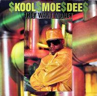 """Kool Moe Dee Vinyl 12"""" (Used)"""