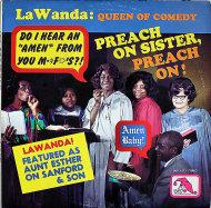 """LaWanda Page Vinyl 12"""" (Used)"""