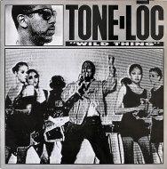 """Tone Loc Vinyl 12"""" (Used)"""