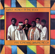 "Sweet Honey In The Rock Vinyl 12"" (Used)"
