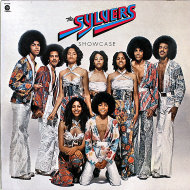 """The Sylvers Vinyl 12"""" (Used)"""