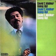 """David T. Walker Vinyl 12"""" (Used)"""