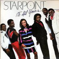 """Starpoint Vinyl 12"""" (Used)"""