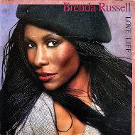 "Brenda Russell Vinyl 12"" (Used)"