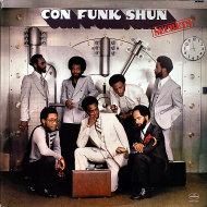 "Con Funk Shun Vinyl 12"" (Used)"
