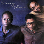 """Pieces of a Dream Vinyl 12"""" (Used)"""