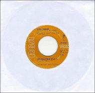 "Nina Simone Vinyl 7"" (Used)"