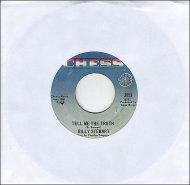 "Billy Stewart Vinyl 7"" (Used)"